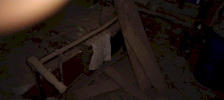 घोर कलयुग- जिन्हें जन्म दिया वही मार रहे लात ddnewsportal.com