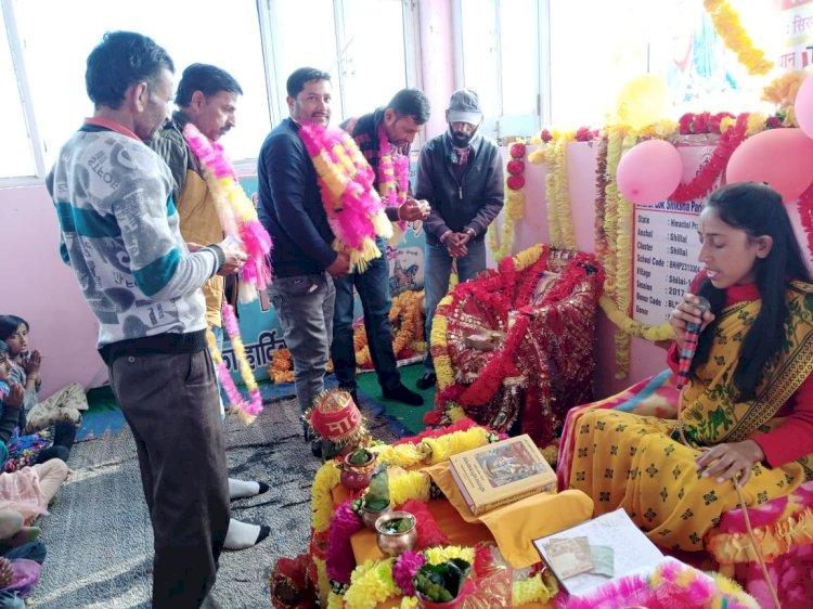 राम कहानी सुनो रे राम कहानी ddnewsportal.com