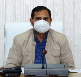 राजगढ़ मे कोरोना रोकने के पुख्ता प्रबंधddnewsportal.com