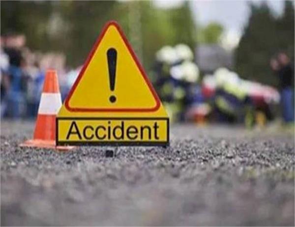हादसा- शिलाई मे आल्टो कार दुर्घटना मे चालक की मौत- ddnewsportal.com